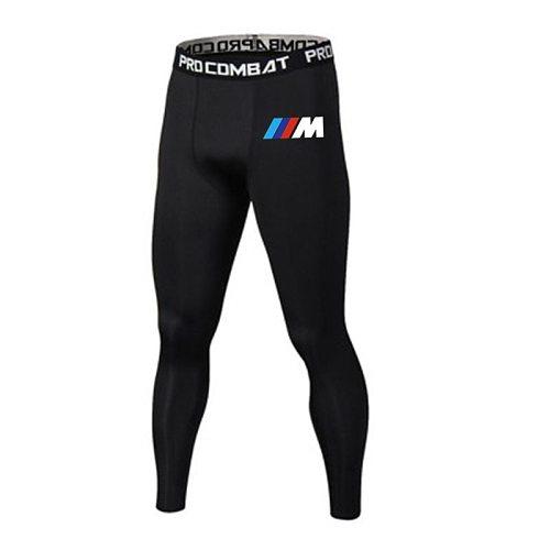 Black Tight Sports Leggings For Men New Brand Men's Warm Pants 2021 Gym Fitness Running Quick Dry Trousers Training Yoga Bottoms