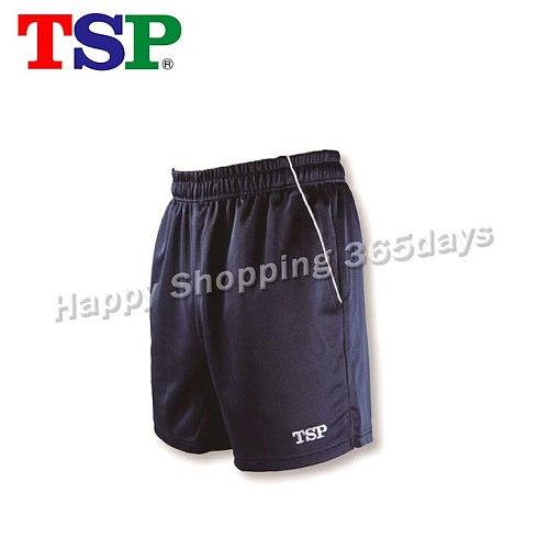 TSP 83202 Table Tennis Shorts for Men / Women Ping Pong Clothes Sportswear Training Shorts