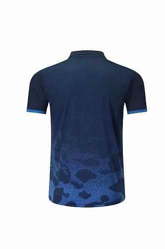 1805  blue  t-shirt polo shirts