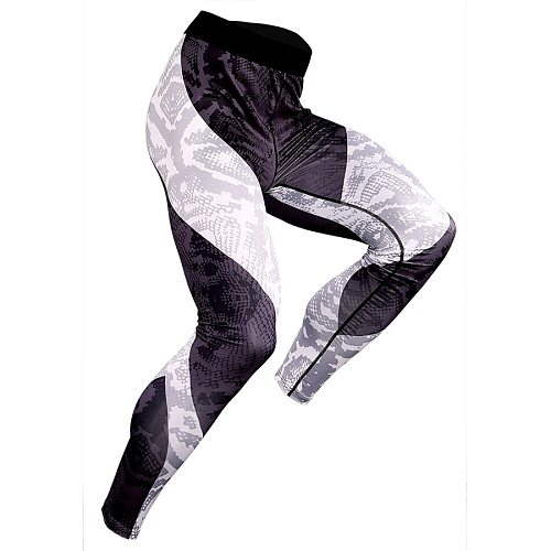 New Mens Fitness Sports Leggings Running Tights Men Compression Pants Quick Dry Skinny Leggins Hombre Gym Jogging Yoga Trousers