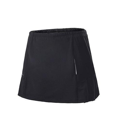 New Women's Tennis Skorts skirt, Girl sport Skirts with Safety Shorts,female Running Tennis Skirts,Quick Dry badminton skirt