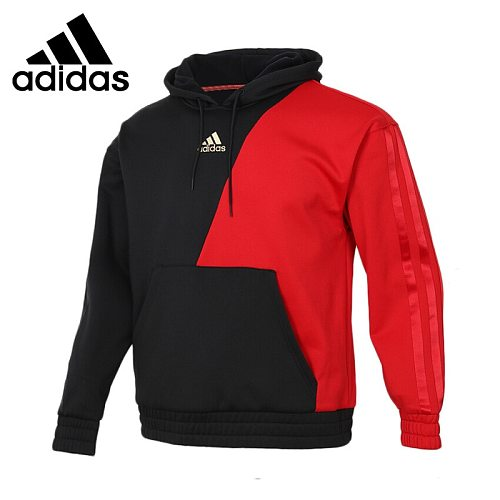 Original New Arrival  Adidas CNY  SWEAT Men's Pullover Hoodies Sportswear