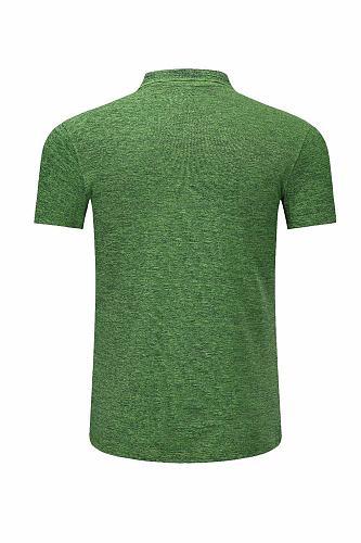 1808 green training t-shirt polo shirts