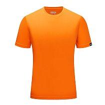 Brand SANHENG Men Summer Casual Outdoor T-Shirt Men Sports T-Shirt Plus Size Sport Fast-Dry Breathable Tops