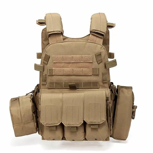 Hunting Vest Military Tactical Vest JPC Plate Carrier Vest Ammo Magazine Airsoft Paintball Gear Hunting Tactical gear Armor vest