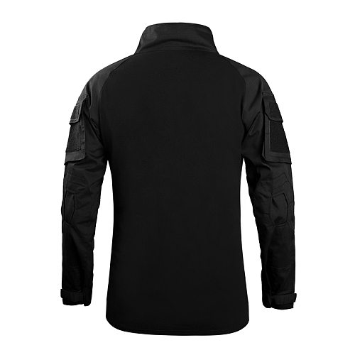 Men Outdoor Tactical Military Hiking T-Shirts Male Army Camouflage Long Sleeve Sports Shirt Breathable Hunting Fishing Clothes