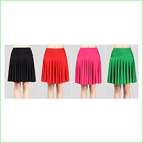 NEW Women's Sport Skirt Running Dance  Boufancy Short Feminino Culottes Pleated Tennis Skirt for Girls