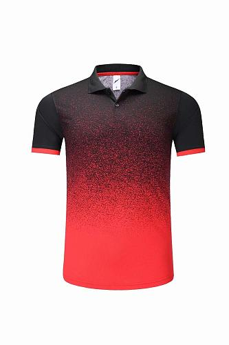 1805 red  t-shirt polo shirts