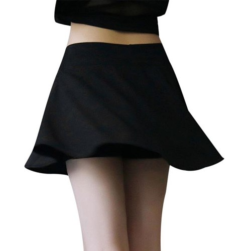 Women Tennis Shorts Skirt Women Professional Sports GYM Fitness Running Yoga Jogging Shorts Anti Exposure Tennis Skirt Shorts