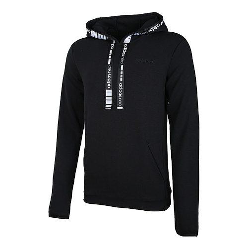Original New Arrival  Adidas M CS SPACER HD Men's Punning Pullover Hoodies Sportswear