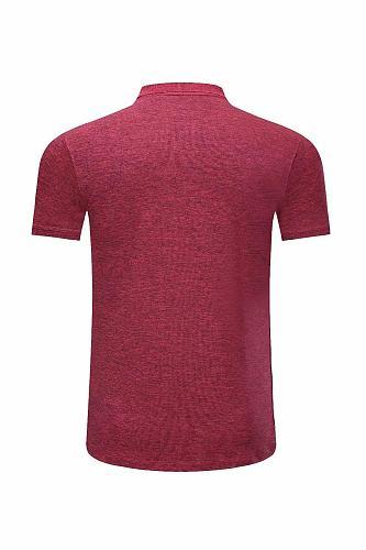 1808  red training t-shirt