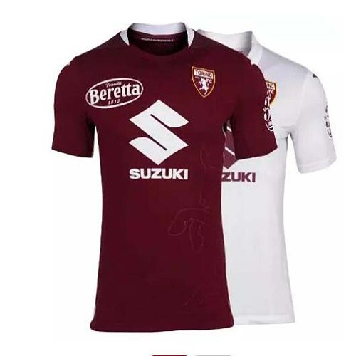 20 21 Torino maglia da calcio  BELOTTI IZZO FALQUE NKOULOU 2020 2021  home away Maillot de football shirt