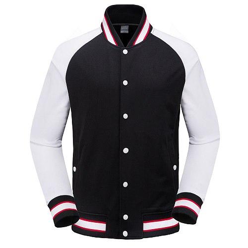 SANHENG Brand Men Custom Comprehensive Training Jacket Basketball Jersey Competition Uniforms Jerseys Long Sleeve Sports Clothes