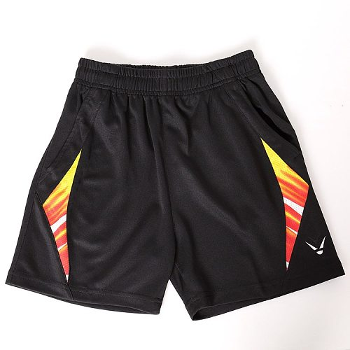 Special price,badminton Shorts,Men/women Sports Shorts,Running tennis badminton pants quick drying black S-4XL