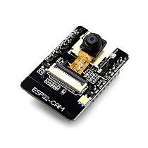 ESP32-CAM WiFi Module ESP32 serial to WiFi ESP32 CAM Development Board 5V Bluetooth with OV2640 Camera Module Nodemcu