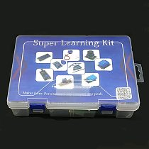 Updated version starter kit for Arduino UNO R3 RFID development board learning kit with retail box