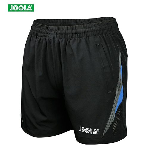 Original JOOLA 732 New Table Tennis Shorts for Men Women Ping Pong Clothes Sportswear Training Shorts
