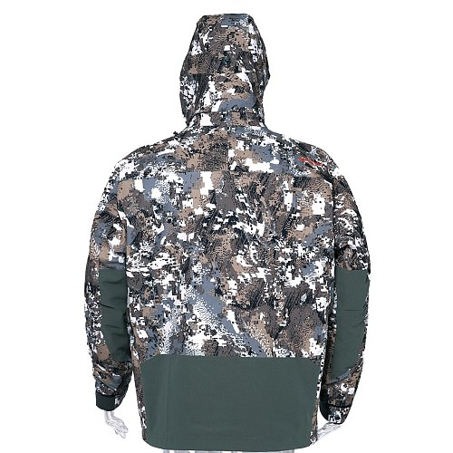 2020  Sitex Khanka Jacket Whitetail Gear  New Color Elevated II Same as SITKA