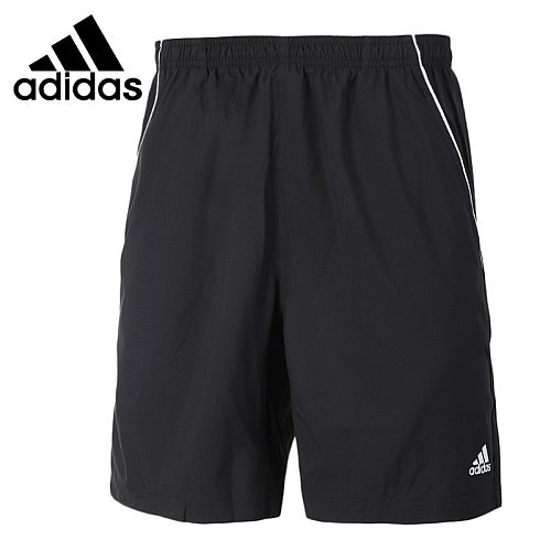 Original New Arrival  Adidas Men's Woven Shorts Sportswear