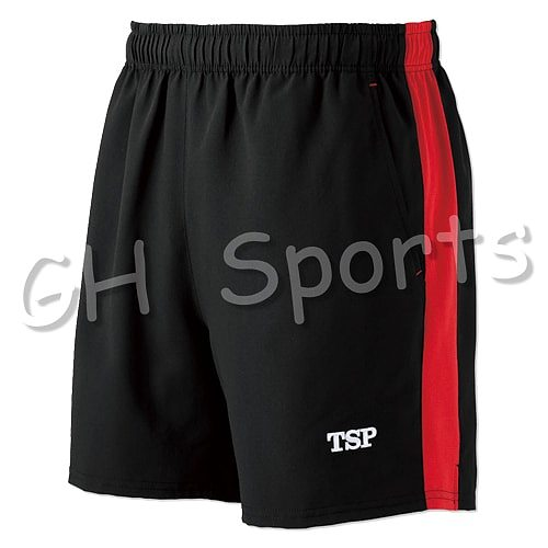 TSP 83321 Table Tennis Shorts for Men / Women Ping Pong Clothes Sportswear Training Shorts