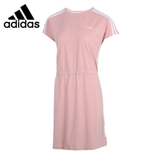 Original New Arrival Adidas NEO W BRLV DRESS 2 Women's Dress Sportswear
