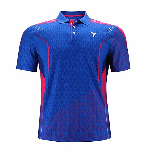 TIBHAR Table Tennis Jerseys Super Light good quality Quick-drying ping pong T-shirts sportswear