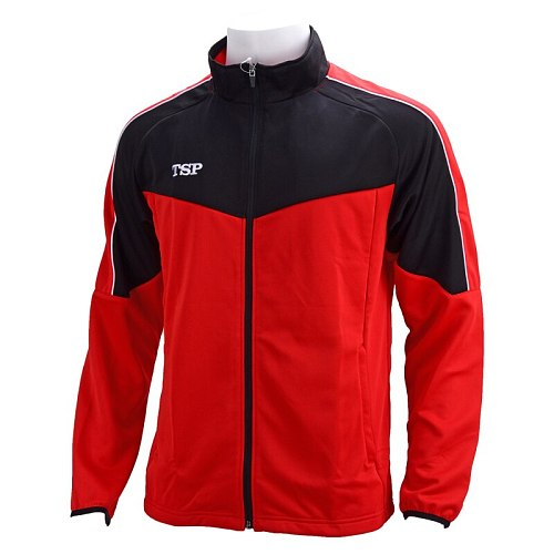 TSP Table tennis clothes for men and women clothing T-shirt short sleeved shirt ping pong Jersey Sport Jerseys