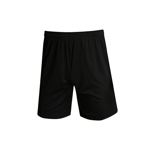 Sports Fitness Solid Casual Gym Football Jogging Breathable Athletic Men Shorts Running Training Elastic Waist Quick Dry