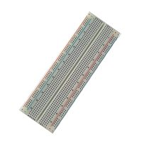 Free Shipping Breadboard 830 Point Solderless PCB Bread Board MB-102 MB102 Test Develop DIY