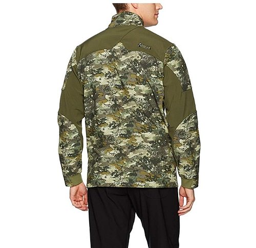 2020 R*cky Fall Winter Men's Hunting Jackets Camouflage 2-Layer Jacket Outdoor Man Jacket Waterproof Thermal USA Size S-2XL