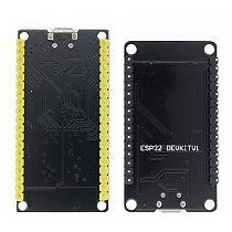 1PCS ESP32 Development Board WiFi+Bluetooth Ultra-Low Power Consumption Dual Core ESP-32 ESP-32S ESP 32 Similar ESP8266