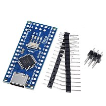 Type-C / Micro USB Nano 3.0 With the bootloader compatible Nano 3.0 controller for arduino CH340 USB driver 16Mhz ATMEGA328P