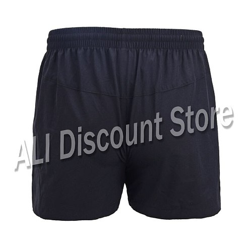 Original Tibhar New Table Tennis Shorts For Men Women France National Team Ping Pong Clothes Sportswear