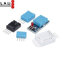 Digital Temperature and Humidity Sensor DHT11/DHT12 DHT22 AM2302 AM2301 AM2320 sensor and module For Arduino electronic DIY