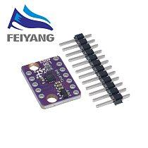 GY-LSM6DS3 Accelerometer Gyro Embedded Digital Temperature Sensor Board SPI IIC I2C Interface Breakout Module LSM6DS3
