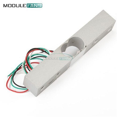 Electronic YZC-131 3Kg Weighing Weight Scale Pressure Sensor Load Cell Kitchen Diy electronic