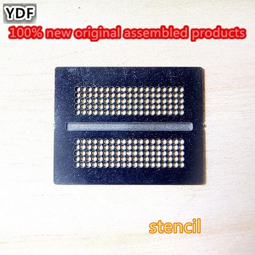 stencil DDR7 GDDR5X D9VRL D9VRK D9TXS D9V 190F Direct heating  90*90 memory BGA