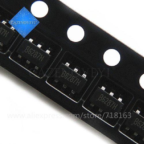20pcs/lot MT3608 3608 B628 SOT-23-6 In Stock