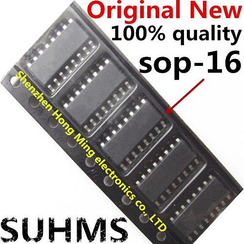 (5-10piece)100% New CH340C sop-16 Chipset