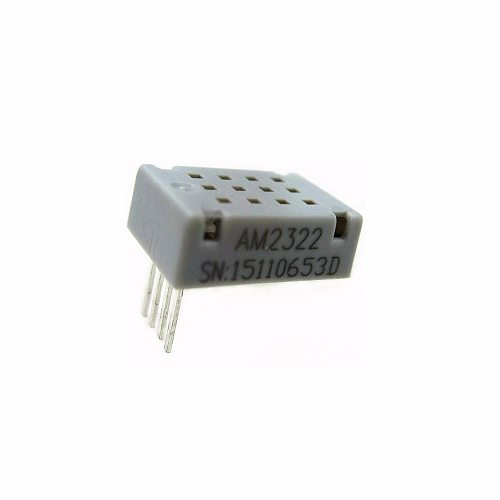 10pcs AM2321 Upgraded version AM2322 digital temperature and humidity sensors can replace SHT21, SHT10, SHT11
