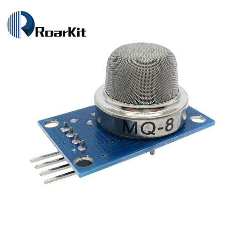 ! MQ-8 module Hydrogen sensor alarm Gas sensor MQ8 module for arduino
