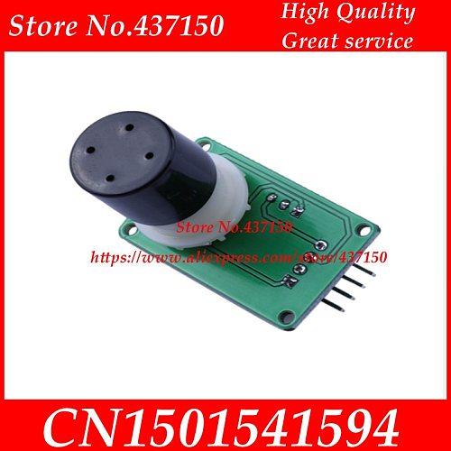 1PCS X,MQ-131   MQ131  ozone gas detection module ozone sensor module Wei Sheng genuine