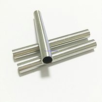 50pcs/lot Temperature Sensor PT100 Stainless Steel Casing Blind Pipe Protective Sleeve 6*50mm