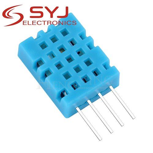 1pcs/lot DHT11 DHT-11 Digital Temperature and Humidity Temperature Sensor DIY KIT In Stock