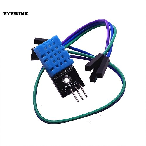 New DHT11  ShengYang Temperature And Relative Humidity Sensor Module For Arduino