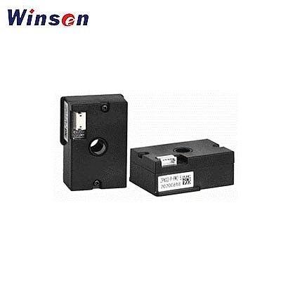 2Pcs Winsen ZPH03 Dust Sensor Smallest Particles 1um Diameter PM2.5 Sensor Module Low Consumption for HVAC System Air Purifier