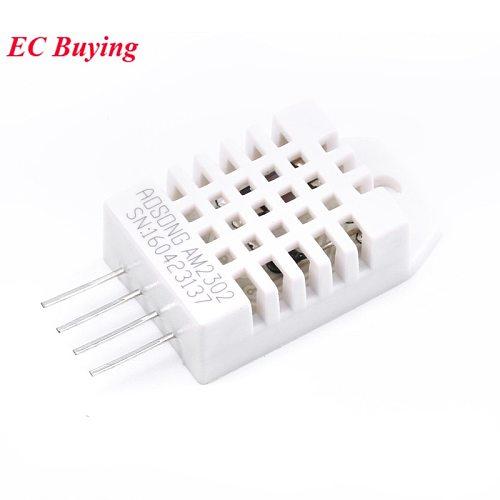 5pcs DHT22 AM2302 Replace SHT11 SHT15 Digital Temperature and Humidity Sensor Module DHT-22