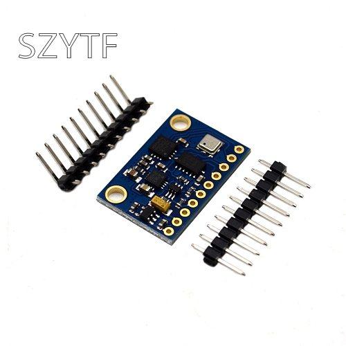 GY-801 10DOF 9-Axis Attitude Indicator L3G4200D ADXL345 HMC5883L BMP180 module