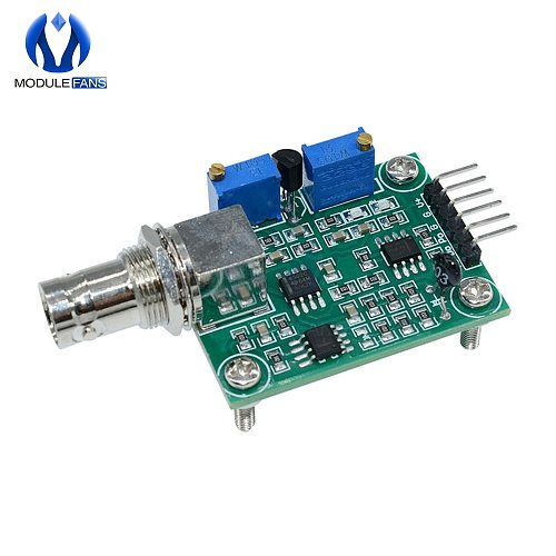 Liquid PH Value Detection Detect Regulator Sensor Module Monitoring Control Meter Tester PH 0-14 For Arduino