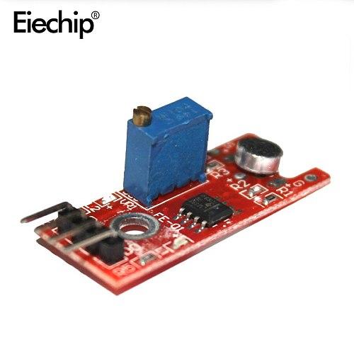 1pcs/lot Microphone sound sensor module KY-030 application